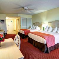 Bahama House Guestroom