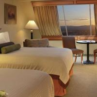 럭소르 호텔 Guestroom