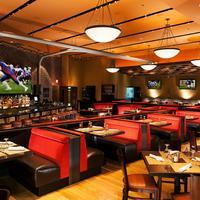 럭소르 호텔 Restaurant