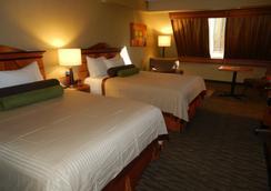 럭소르 호텔 - 라스베이거스 - 침실