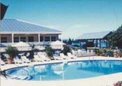 Banana Bay Resort and Marina - 키웨스트 - 수영장