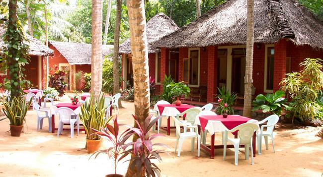 아이디얼 아유르베딕 리조트 - Thiruvananthapuram - 건물