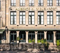 Auberge du Vieux-Port