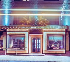 아크틱 라이트 호텔