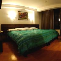 Illas Inn Guestroom
