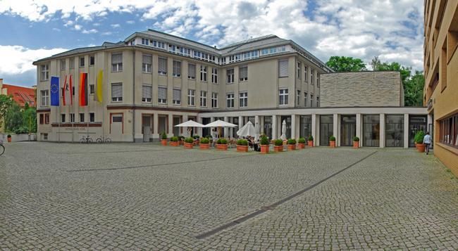 Aquino Tagungszentrum Katholische Akademie - 베를린 - 건물