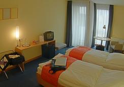 Hotel Aquino Tagungszentrum - 베를린 - 침실