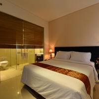에밀리아 호텔 바이 어메이징- 팔렘방 Guestroom