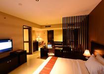 에밀리아 호텔 바이 어메이징- 팔렘방