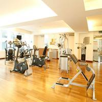 어 베스트 세리 부킷 실론 서비스 레지던스 Fitness Facility