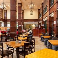 베이뷰 파크 호텔 마닐라 Hotel Bar
