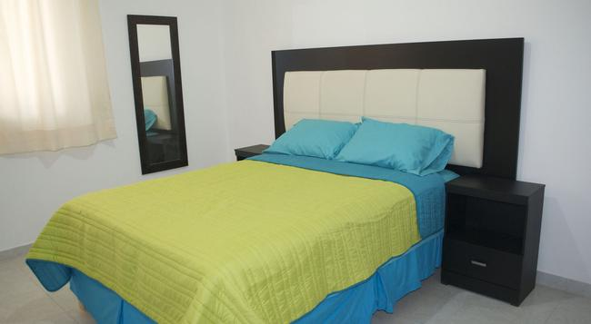 Casa Maria Elena - 멕시코시티 - 침실
