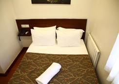 Büyükada Comfort Hotel - 이스탄불 - 침실
