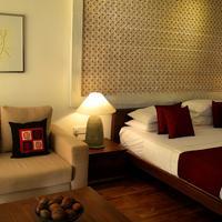 록웰 콜롬보 호텔 Guestroom