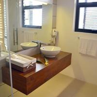 록웰 콜롬보 호텔 Bathroom
