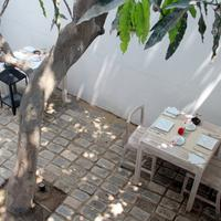 록웰 콜롬보 호텔 Outdoor Dining