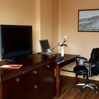 호텔 에스프레소 몬트리올 센터-빌 / 다운타운 Business Center