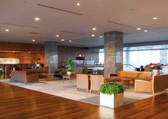 호텔 센트리 서던 타워 - 도쿄 - 로비
