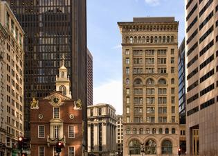 에임즈 보스톤 호텔
