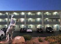 하이랜드 인 모텔 라스 베가스