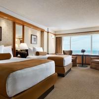 밸리스 애틀랜틱 시티 호텔 앤 카지노 Guestroom