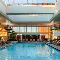 밸리스 애틀랜틱 시티 호텔 앤 카지노 Indoor Pool