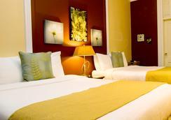 Marrero's Guest Mansion - 키웨스트 - 침실