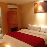 그랑프리 마닐라 호텔 Gran Prix Hotel and Suites Manila Suites