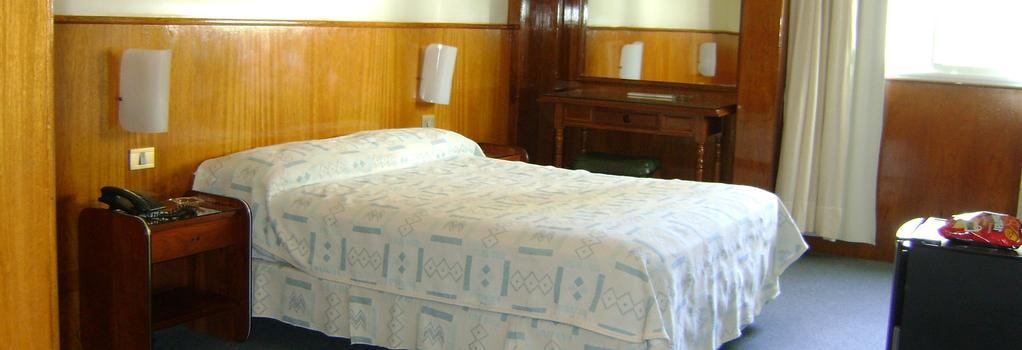 알피노 호텔 - 부에노스아이레스 - 침실