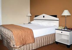 더 호텔 블루 - 앨버커키 - 침실