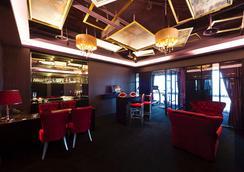 FX 호텔 타이베이 난징 이스트 로드 - 타이베이 - 레스토랑