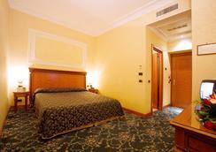 호텔 데이 콘졸리 - 로마 - 침실