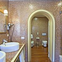 살마키스 리조트 앤드 스파 Bathroom