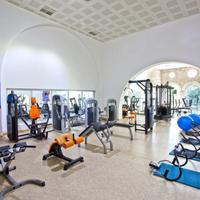 살마키스 리조트 앤드 스파 Fitness Facility