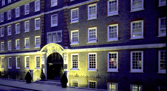 그렌지 피츠로비아 호텔 런던 - 런던 - 건물