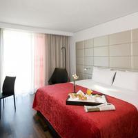 유로스타 그랜드 센트럴 호텔 Featured Image