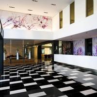 유로스타 그랜드 센트럴 호텔 Reception