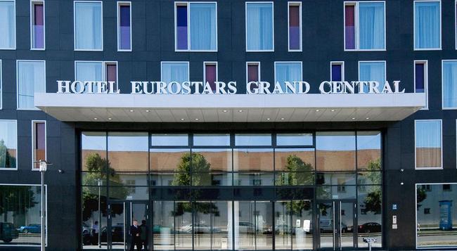 유로스타 그랜드 센트럴 호텔 - 뮌헨 - 건물