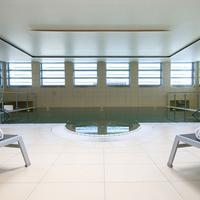 유로스타 그랜드 센트럴 호텔 Indoor Pool