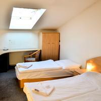 호텔 인터 프라하 Guestroom