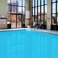 퀄리티 인 앤 스위트 Indoor Pool