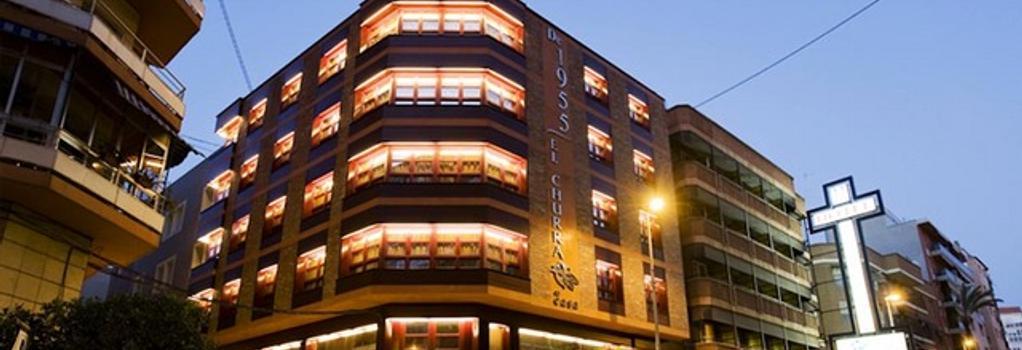 Hotel El Churra - 무르시아 - 건물