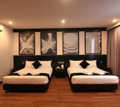 블룸메이즈 부티크 호텔