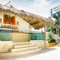 코파카바나 비치 호텔 Bar/Lounge