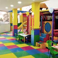 코파카바나 비치 호텔 Childrens Play Area - Indoor