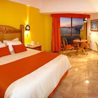 코파카바나 비치 호텔 Guest room