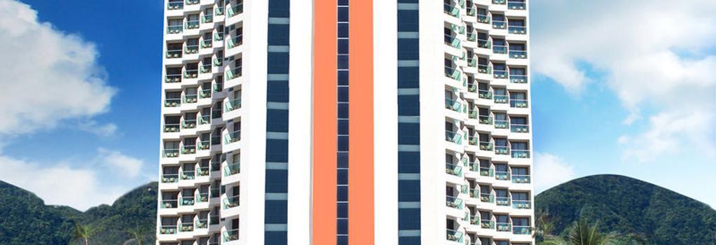 코파카바나 비치 호텔 - 아카풀코 - 건물