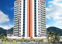 코파카바나 비치 호텔