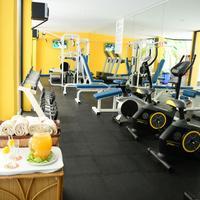 코파카바나 비치 호텔 Fitness Facility