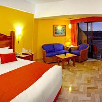 코파카바나 비치 호텔 Guestroom